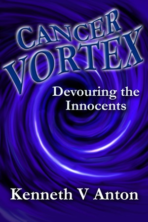 Cancer Vortex Front Cover